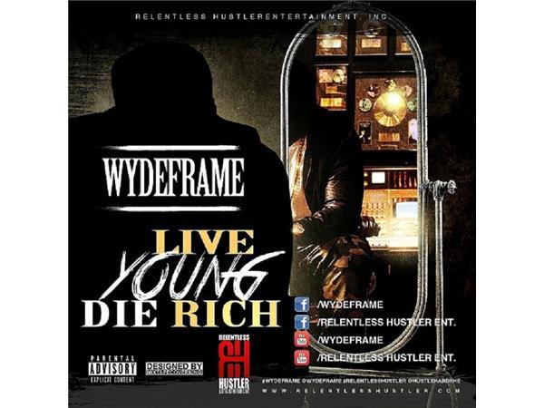 WydeFrame LIVE on Independent Everything